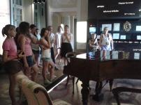 Coolturalne Podróże - Projekt stowarzyszenia Calos Cagathos, finansowany przez fundację PZU